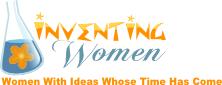 Inventing Women Logo